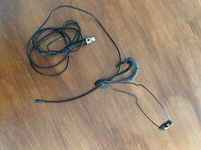 Shure Microphone WBH53 headset mic