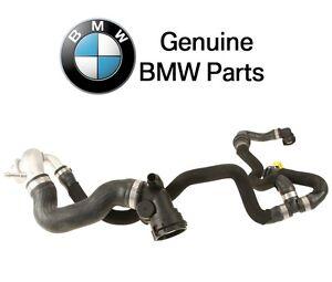 For BMW F01 750i F02 750Li F06 F07 F10 550i F13 650i Upper Radiator Hose Genuine