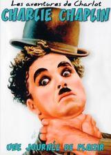 Charlie Chaplin Charlot : Une journée de plaisir DVD NEUF