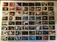 Star Trek 1979 The Motion Picture Trading Card Set 88 Cards