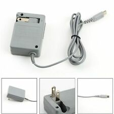 New Cord AC Wall Charger Power Adapter Home Travel for Nintendo DSi NDSi 3DS XL
