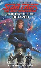 The Battle of Betazed (Star Trek: The Next Generation)-ExLibrary