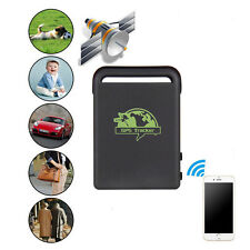 GPS Tracker Magnetic Car Vehicle Spy Mini Personal Tracking Device TK102