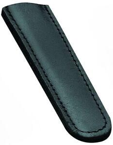 DOVO Solingen Lederstulpe for Den Protection of The Points Skin Scissors Nail