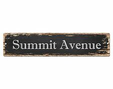 SP0643 CREEK ROAD Street Sign Home Cafe Store Shop Bar Chic Decor Gift