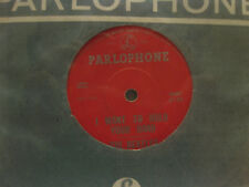 The Beatles - I Want to Hold Your Hand (Parlophone) New Zealand NZP 3152 good