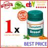 1x Himalaya Herbal Bresol 60 Tablets EXPIRY MAY2022