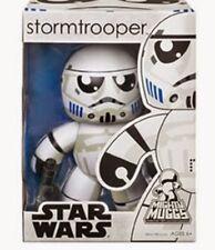 Mighty Muggs Star Wars Stormtrooper brand Vinyl Figure pop new in box