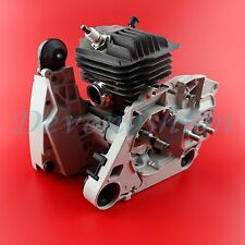 52MM Cylinder Piston Crankcase Crankshaft Engine Motor For Stihl MS460 046