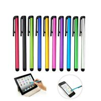 100Pcs/sets Stylus Touch Screen Pen for iPad iPhone Samsung Tablet PC iPod Touch