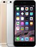 SR Apple iPhone 6 16 GB 32 GB 64 GB 128 GB GSM Unlocked Gold Silver Space Gray