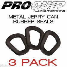 Pro Quip Metal Jerry Can Seals - 3 PACK
