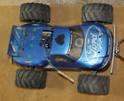 TRAXXAS T-MAX UNTESTED