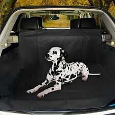 Car Boot Liner Cover Mat For Dogs Tools Work Pet Heavy Duty Trunk Lip Protector