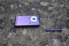 LG Viewty KU990-Púrpura (Naranja) Teléfono Móvil