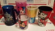 New listing Lot Of 5 Disney Cups And Mugs (Mickey Mouse & Minnie Mouse)