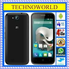 "UNLOCKED ZTE FIT 4G SMART◉1GB/8GB◉4.5""◉4G/LTE◉ANDROID◉BLUETOOTH◉WIFI HOTSPOT◉GPS"