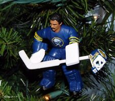 grant FUHR buffalo SABRES hockey NHL christmas TREE ornament HOLIDAY jersey #31