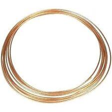 "Dorman # 510-007 Copper Tubing: 1/8"" x 25' x 0.030"""