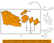 GM OEM-Vapor Canister Fuel Gas Emission 19259320