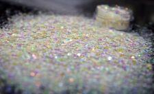 Exclusive Bizzy Nails Cosmetic Grade Glitter Nail Art colour splash Acrylic Gel