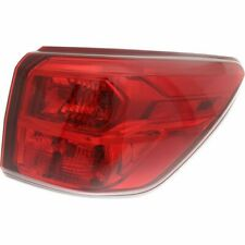 FIT NISSAN PATHFINDER 2017-2019 RIGHT PASSENGER TAILLIGHT TAIL LIGHT REAR LAMP