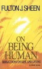 On Being Human (Paperback or Softback)