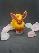 pokemon figures Flareon 2.75 inches each USA seller