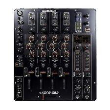 Allen & Heath XONE Db2 Professional DJ FX Mixer