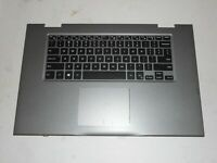 OEM Dell Inspiron 5568 Palmrest Touchpad US Backlit Keyboard AMV22- 0HTJC