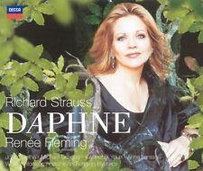 Renée Fleming, Renee Fleming - Daphne [Like New CD]