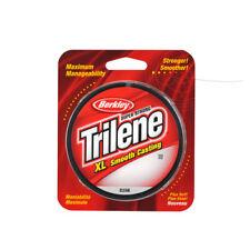 "NEW! Berkley Trilene XL Monofilament Line Spool 330 Yards, 0.010"" Diamet 1279671"