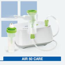 COLPHARMA AIR 50 CARE Aerosol con doccia nasale ad aria compressa