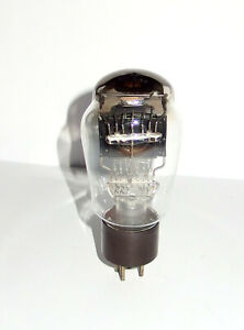 Telefunken RE604 Röhre Röhrenverstärker tube amplifier valve getestet gut (10)