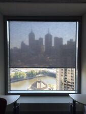 DAY/NIGHT Screen Roller Blind / Shade IN EXCELLENT CONDITION