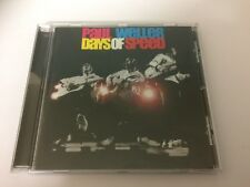PAUL WELLER - DAYS OF SPEED - CD