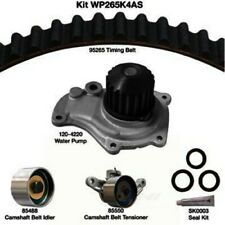 Engine Timing Belt Kit with Water Pump-VIN: X Dayco WP265K4AS