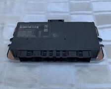 BMW X3 F25 X4 F26 BCM BODY CONTROL MODULE 9383699
