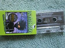 The Offspring – Million Miles Away. Columbia Records 671408 4 Cassette Single