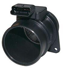 Air Intake & Fuel Sensors