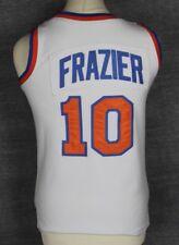 Frazier 10 New York Knicks 1972-73 Basketball Jersey Homme Small Mitchell & Ness