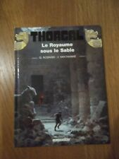 Thorgal:: le royaume sous le sable -T26-RE-C-2012