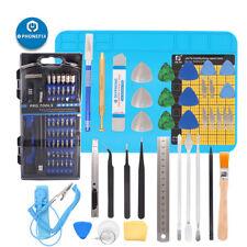 100 in 1 iPhone Repair Opening Tool Kit Set Screwdrivers for Mobile Phone Screen
