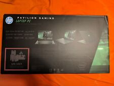 "HP Pavilion Gaming Laptop 15.6"" 8th Gen Intel Core I5-8300h Nvidea GTX 1050ti"