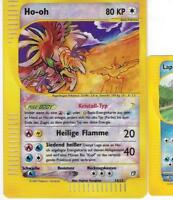 CCG Pokemon Ho-oh Oversized Box Topper Karte BGS / PSA 9.0 ?