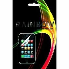 Set of 2 Rainbow Scratch Guard Screen Protector Glossy Gionee pioneer P2s