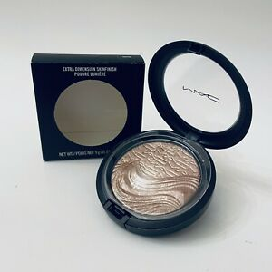 MAC Extra Mineralize Skinfinish SUPERB New In Box 0.31 Oz