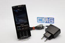 Nokia N95 - 8GB - Schwarz (Ohne Simlock) Smartphone WIFI Kamera gebraucht #A3