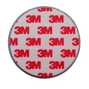 Magnetopad mit 3M Klebefolie !!! Befestigung wie Magnetolink