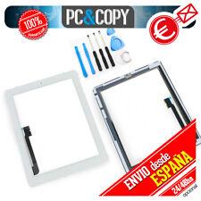 PANTALLA TACTIL PARA iPad 4 A1458 BLANCA+HERRAMIENTA DIGITALIZADOR TOUCH SCREEN
